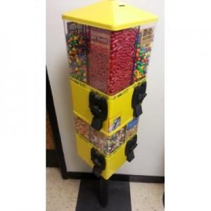 u turn vending machine