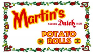 martin's bread route