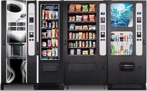 vending machine businesses for sale owner
