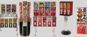 bulk candy vending route