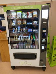 grow vending machine