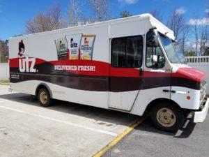 utz truck