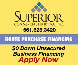 route financing
