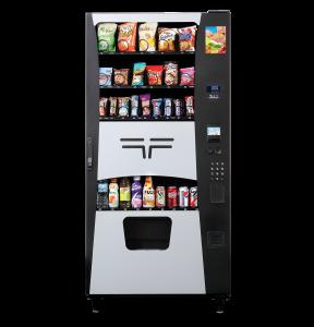 trimline vending machine