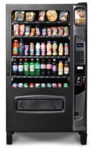 wittern vending machine