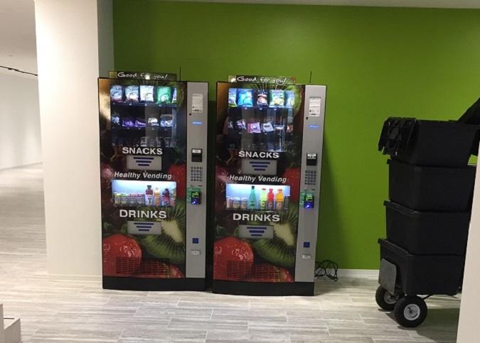 new york vending route